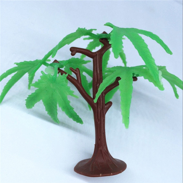 2017 New Earth Day Vase Decoration Hot Sale Artificial Plastic