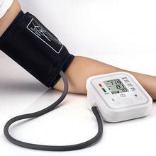 Arm Blood Pressure Pulse Monitor Health Care Monitors Digita