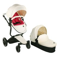 Foofoo Baby Stroller High Quality Luxury Baby Stroller For Sgs