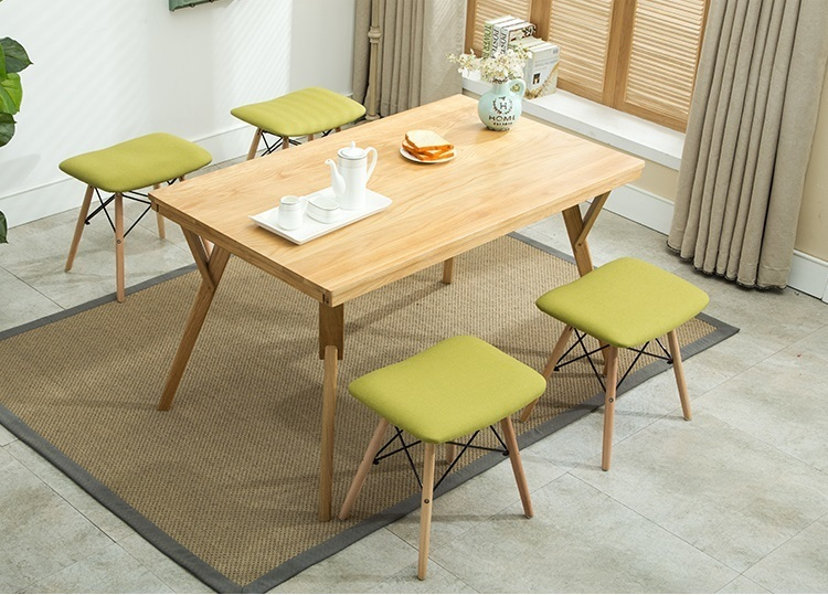 bar table stool restaurant hotel coffee house green seat office boss meeting room cloth seat stool free shipping enterprise marketing planning office chair coffee house hotel hall room stool free shipping
