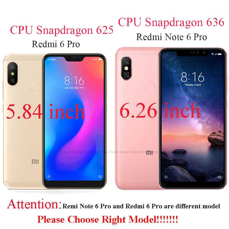 Lembut TPU Case untuk Xiao Mi Merah Mi Note 7 6 5 Pro Mi 9 Se Mi A2 8 Lite a1 6X 5X Pocophone F1 Pergi Mi 9 8 Silicone Cover Bulan Bintang Tritone