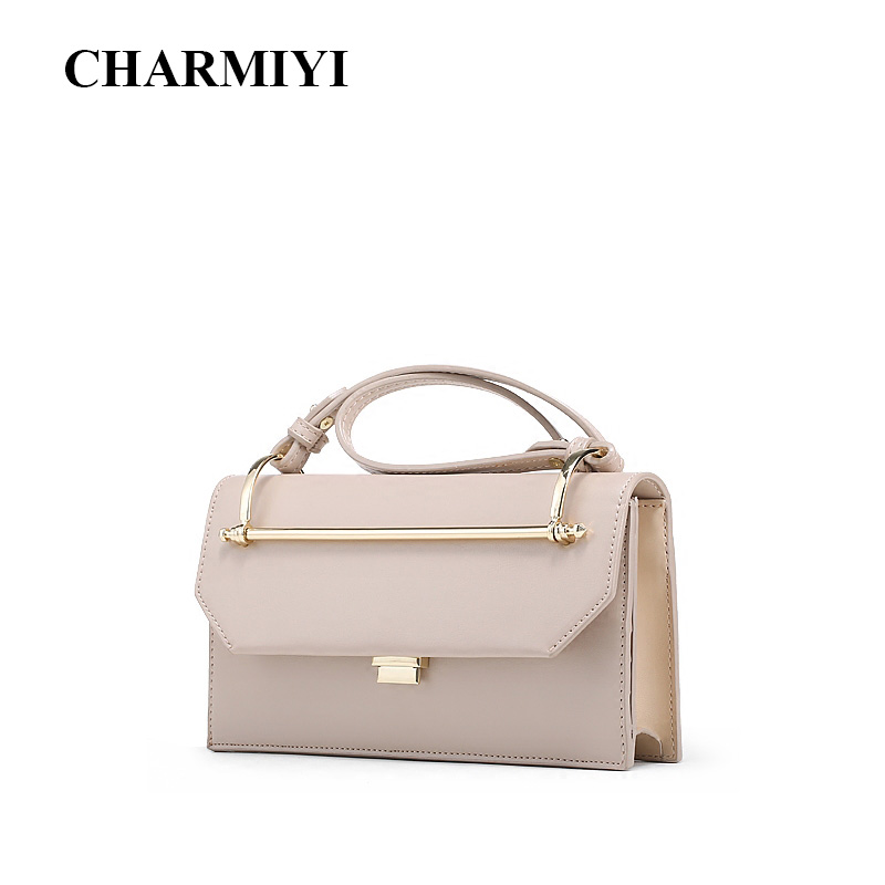 CHARMIYI Fashion Small Women Shoulder Bags Designer Clutch Handbags Ladies Flap Crossbody Bags Female Casual Card Holder Bag new chains flap women shoulder bags small handbags vintage ring crossbody bag for woman suede leather ladies casual clutch purse