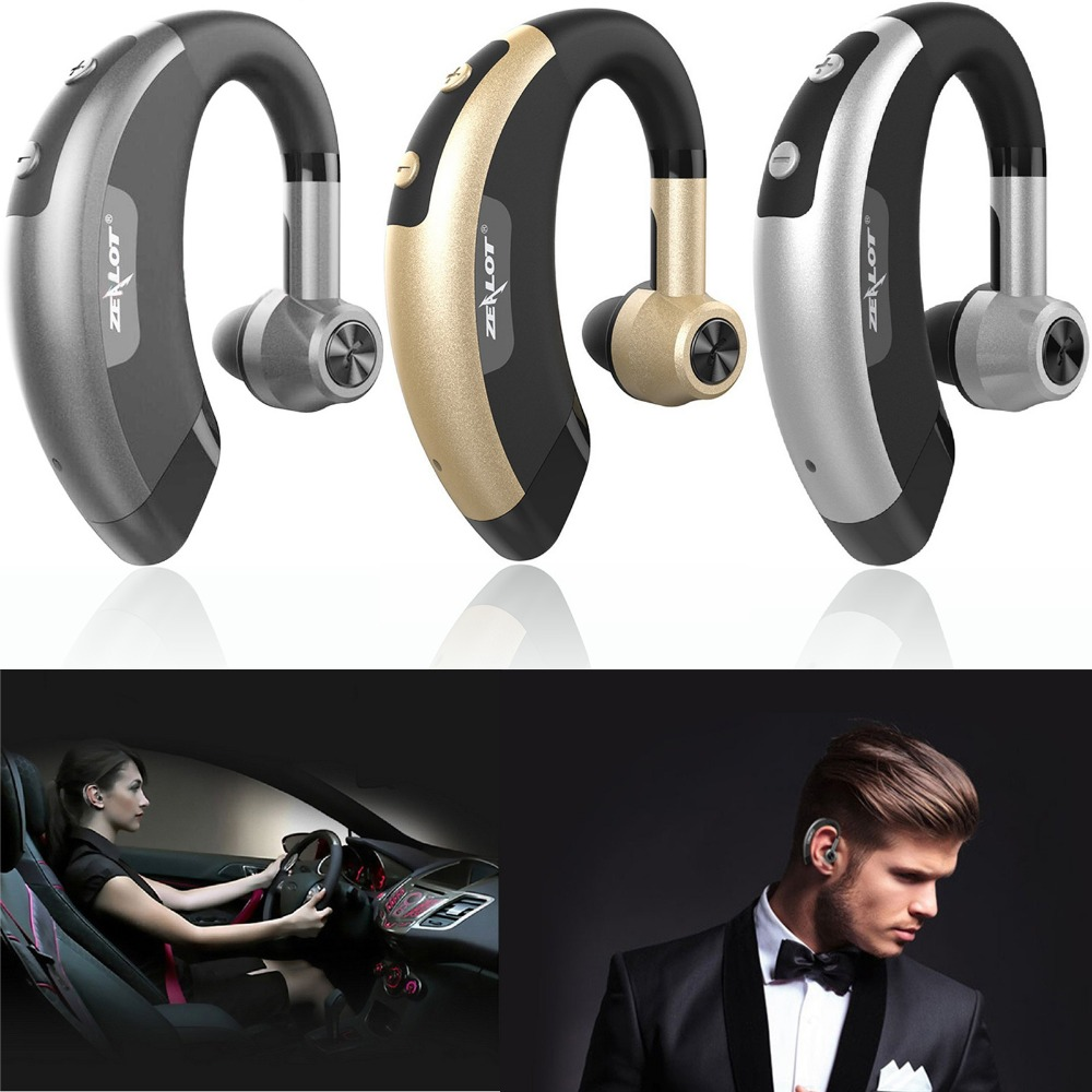 Wireless Bluetooth Earphone Stereo Headset Hifi Headphone With Mic Handfree Earpiece For Samsung iPhone Motorola Huawei LG PS3 bluetooth stereo headset headphone earphone w charge dock universal for iphone samsung pad tablet with cable