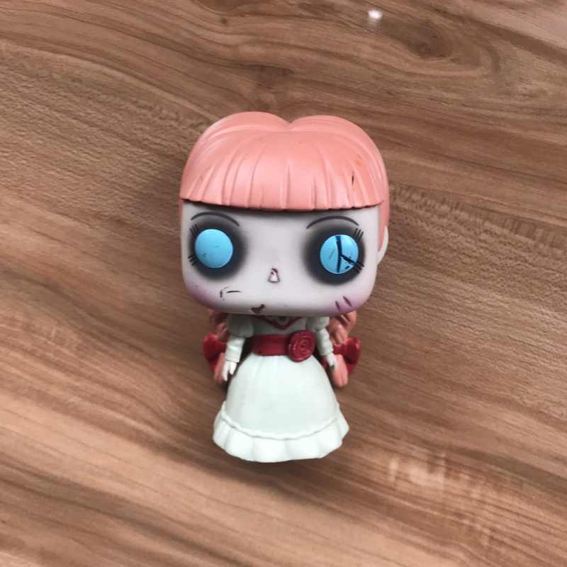 FUN40857-FUNKO Vinyl Cute Doll US Exclusive Pop Annabelle