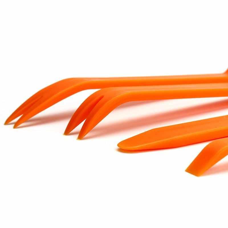 カーラジオのドアトリム除去てこツールパネル起亜リオ K3 K4 K5 Sportage ソレント venga 現代アバンテソナタ