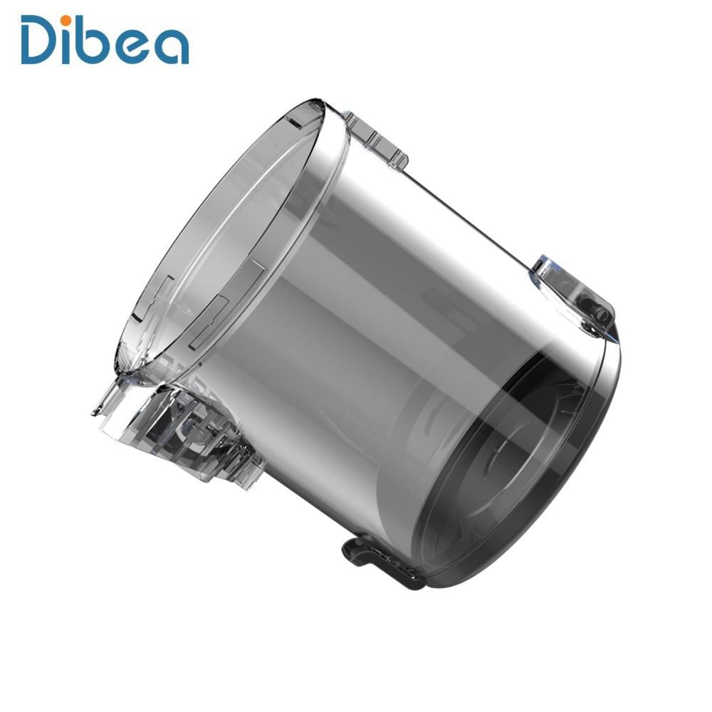 Professional Dust Collector For Dibea C17 Wireless Upright Vacuum Cleaner