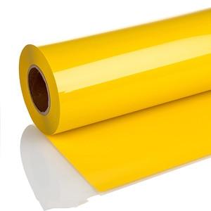Image 3 - 30cm*100cm PVC heat transfer vinyl film T shirt Iron On HTV Printing crop number patterns for sportswear Home decoration