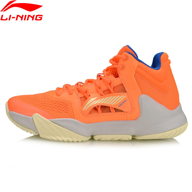 Li-Ning Men STORM 2019 On Court Basketball Shoes Cushion Wearable LiNing Cloud Sport Shoes Support Sneakers ABPP019 XYL289 Boxing shoes cb5feb1b7314637725a2e7: ABPP019-1H ABPP019-2H ABPP019-3H ABPP019-5H