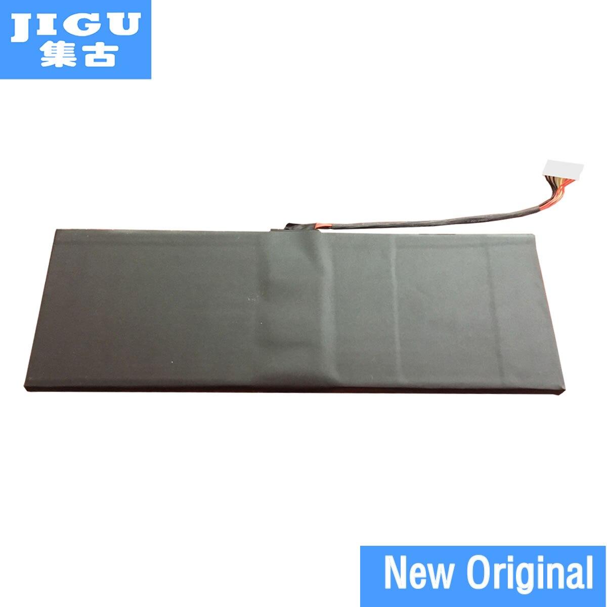 JIGU Original laptop battery 916TA013F GNC-J40 for SCHENKER XMG C504 FOR GIGABYTE P34 V4 P34G v2 P34W v3 v4 gnc 300mg 100