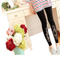 2017 Maternity Pants Trousers Spring And Summer Thin Maternity Belly Legging Pencil Long Design Clothes For Pregnant Women B0108