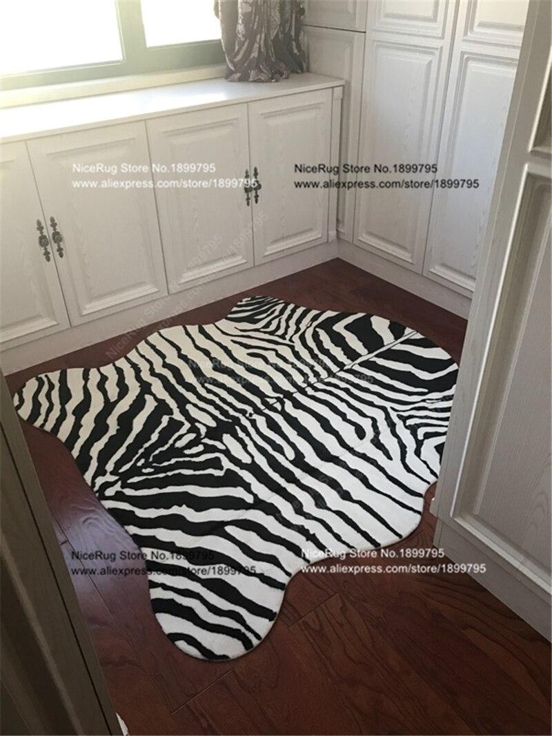 3 Piece Animal Print Rug Zebra Carpet Cowhide Rug Tiger Leopard   Zebra Print Stair Carpet   Staircase Remodel   Ideas   Stair Treads   Leopard Print   Carpet Runner