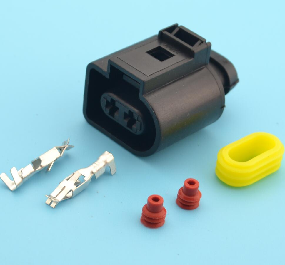 small resolution of automotive wiring harness connector 1j0973722 electrical horn plug in connectors from lights lighting on aliexpress com alibaba group