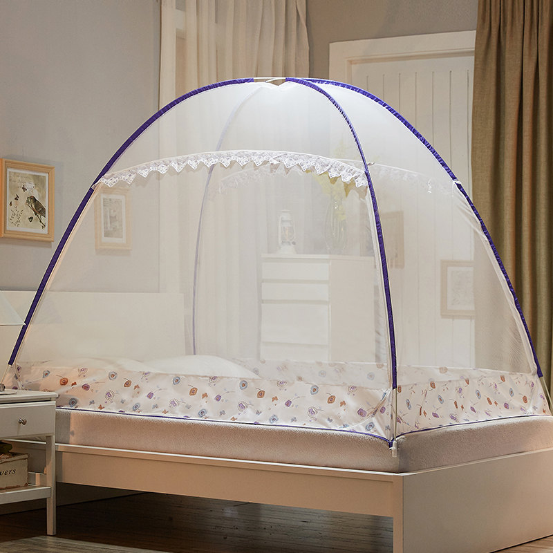 Mombasa adult mosquito net canopy