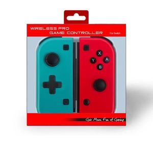 Image 2 - Extendable Wireless Remote Controller for Switch Controller Gaming Gamepad Joypad for Nintendo Switch Console