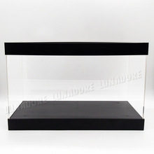 ship from us odoria ship from us acrylic assembly display case 147x74x72 inch perspex dustproof big size football diecast car