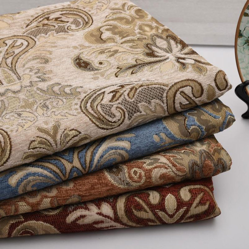 16 Metres Tapestry Kilim Luxury Designer Fabric Upholstery Curtains Cushions