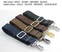 3 8 Male Bags Belt Shoulder Bag Messenger Bag Belt Nylon Bag Ar3 Black Shoulder Strap