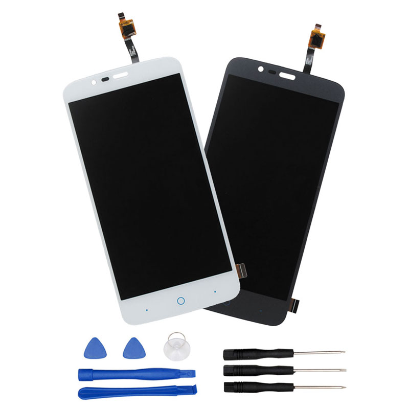 Image 2 - ocolor for ZTE Blade A310  LCD Display+Touch Screen Screen Digitizer Assembly Replacement for ZTE Blade A462 Phone+Toolsscreen touchzte blade screenzte blade replacement screen -
