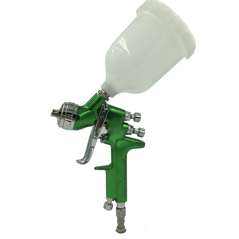 цена на SAT1131 LVMP Air Spray Gun Airbrush Car Paint Gun Gravity Feed Gun Pneumatic Paint Tools