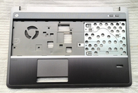 New For HP ProBook 4540s 4545s Top Cover Plamrest Upper Case Keyboard Bezel Assembly
