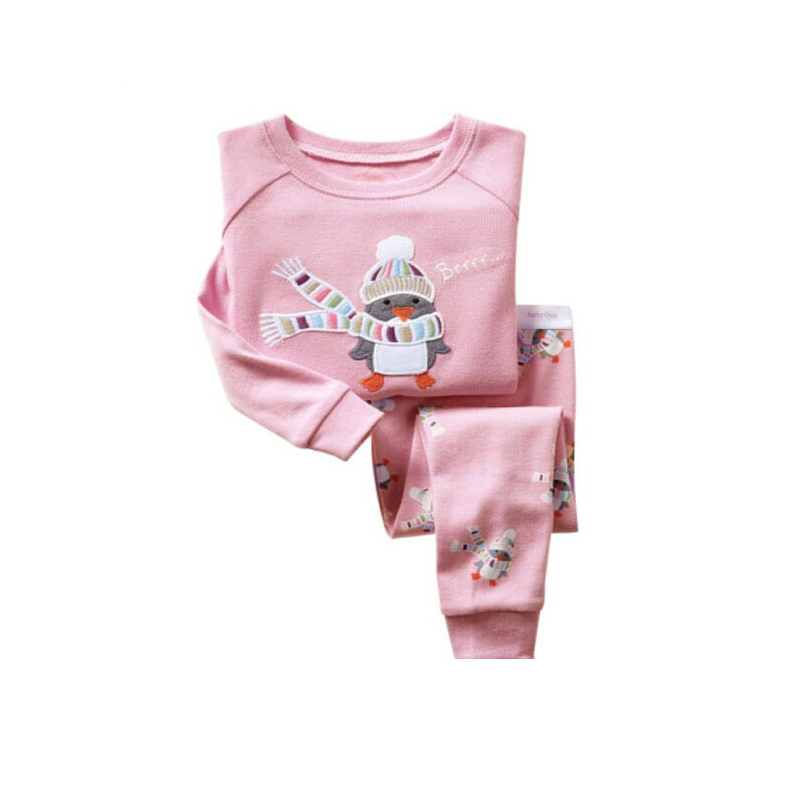 Compare Prices on Kids Penguin Pajamas- Online Shopping/Buy Low ...