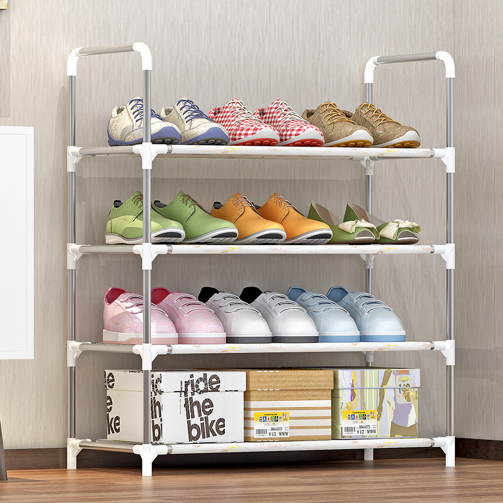 Up To 6-Tier Shoe Racks 11