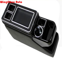 Коммерческий автомобиль Высокое качество автомобиль Подлокотник ящик для хранения для NV200 подлокотник коробка NV200