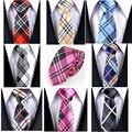 Moda Inglaterra narrow skinny tie pescoço casuais listras laços Dos Homens gravatas finas homens adultos acessórios