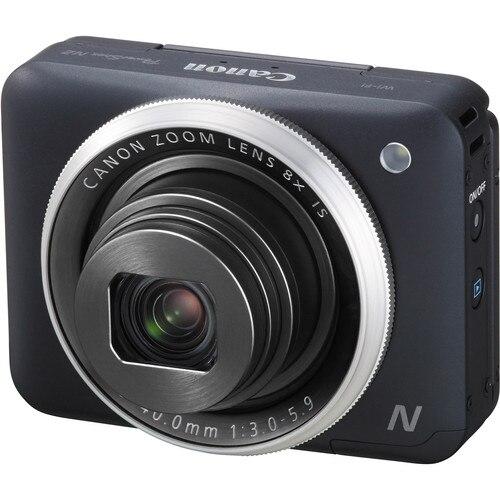 Utilisé, appareil photo numérique Canon Power Shot N2 (pas complet nouveau) appareil photo canon