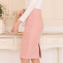 Women's Pencil Midi Skirts