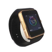 Smart Watch gt08 smartwatch Passometer antwort call Nachricht Erinnerung tf-karte Mit Sim-karte Bluetooth uhr Für android ios telefon