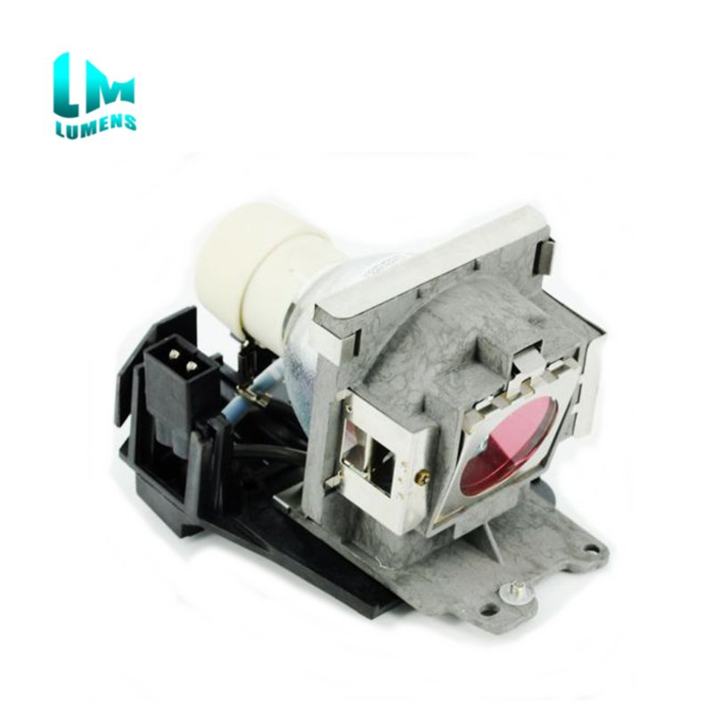 Projector Compatible Bare Bulb 5J.06001.001 with housing for BENQ MP622C MP612 MP612C MP622 MX520 high quality free shipping compatible bare projector lamp bulb 5j j2n05 011 for benq sp840