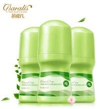 50ml Fresh Green Tea Deodorant Roller Underarm Odor Remover