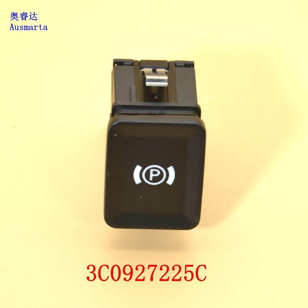 New For Passat B6 C6 Handbrake Park Stop Brake Switch 3C0927225B 3C0 927 225C 3C0 927 225B 3C0927225C 3C0 927 225 C