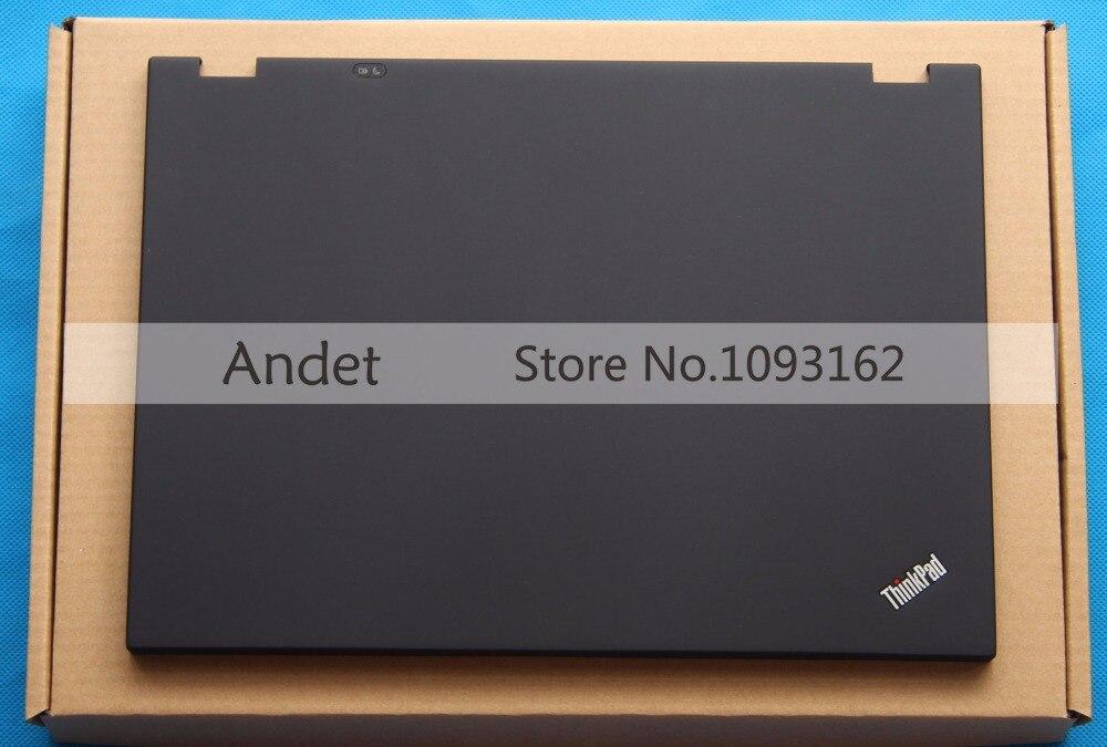 Neue Original Lenovo ThinkPad T410S T400S Lcd Top Hinteren Deckel Zurück Fall...