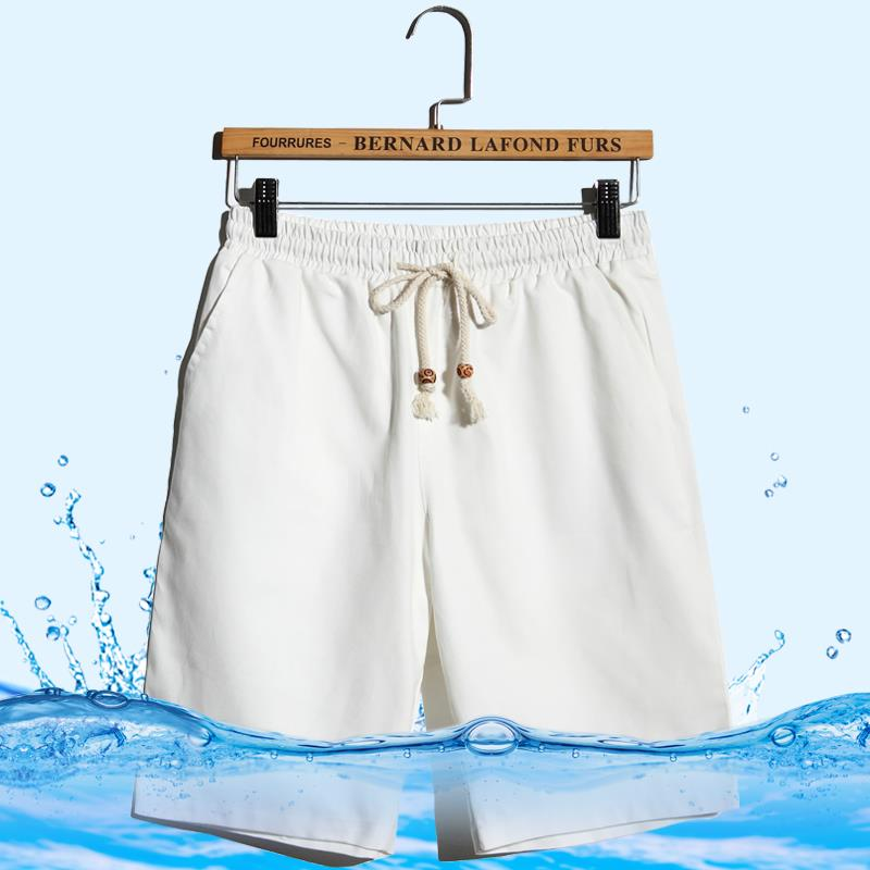 5 points for men's casual shorts