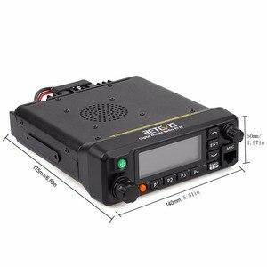 Image 3 - جهاز إرسال واستقبال رقمي رقمي من Retevis طراز RT90 DMR مزود بنظام تحديد المواقع ذو تردد عالٍ للغاية وجهاز إرسال واستقبال ثنائي النطاق بقدرة 50 واط يعمل في اتجاهين مع كابل للبرنامج