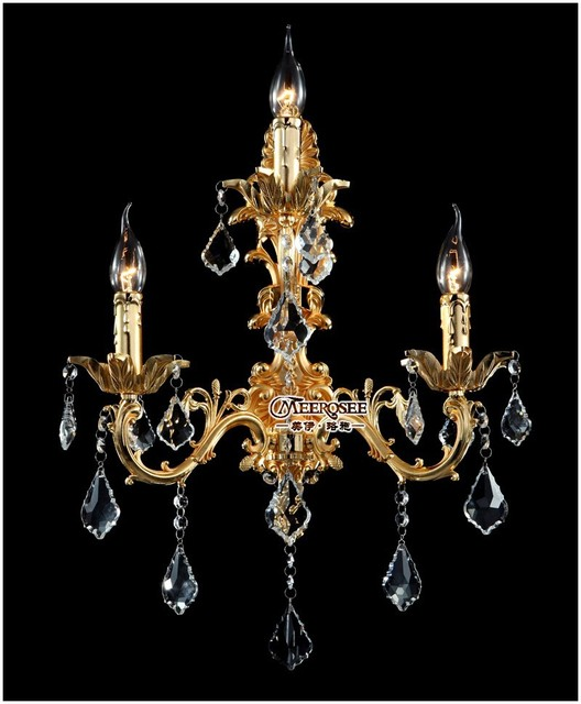Crystal Wall Sconces Fabulous Modern Butterfly Crystal