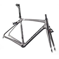 LAMINAR Full Carbon Road Bike Frame Road Carbon Frameset BICICLETTA Bicycle Carbon Frame
