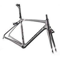 LAMINAR Full carbon road bike frame road carbon frameset BICICLETTA bicycle Carbon Frame
