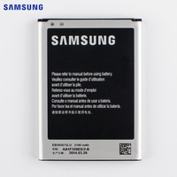 SAMSUNG Original Replacement Battery EB595675LU For Samsung N7100 Galaxy Note 2 N719 N7108D N7102 Authentic Battery
