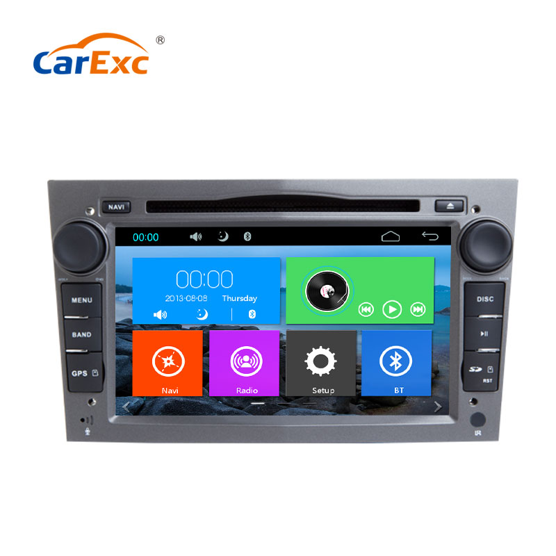 car multimedia player gps for opel zafira b c g veda agila. Black Bedroom Furniture Sets. Home Design Ideas
