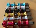 Novatec D041SB D042SB MTB mountain bike disc hubs front rear 20/24 24/24 24/28 28/28 28/32 32/32 36/36 Holes 6 bolts black red