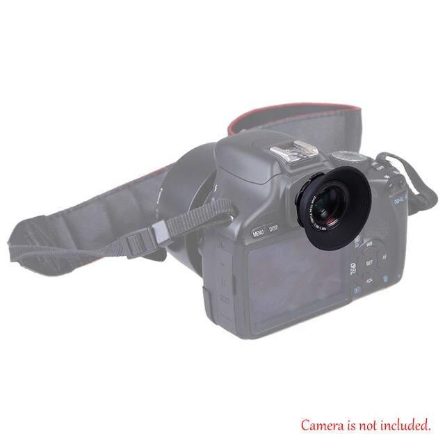 Окуляра видоискателя Лупа для Canon Nikon Pentax Sony Olympus Fujifilm для всех DSLR