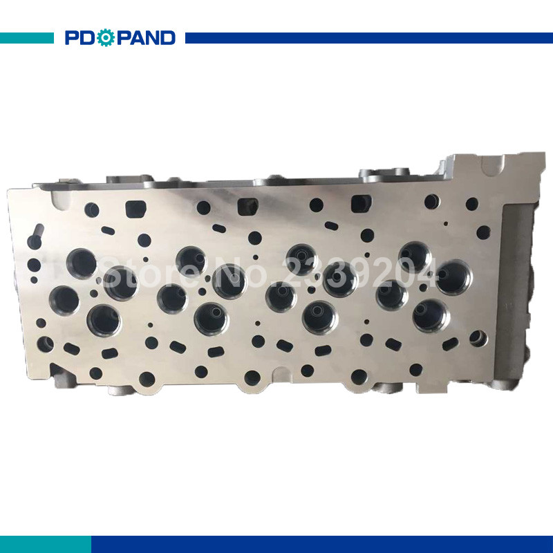 Engine part D4CB bare cylinder head 908751 for Hyundai H 1 H200 PORTER STAREX Kia SORENTO