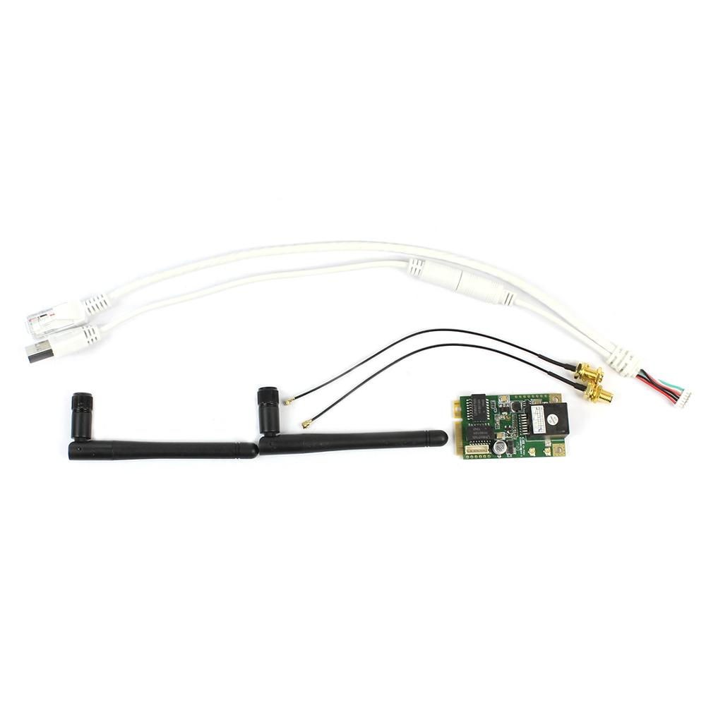 Q15190 VONETS VM300 802.11b/g/n Wi-Fi Module Board For DIY Wi-Fi Repeater Router Usb Wifi Module
