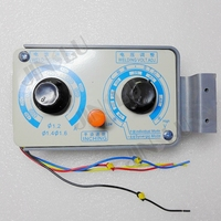 MAG MIG Wire Feeder Plastic Control Box Motor Speed Controller For Panasonic NBC200A 350A 500A Wire Feeder Machine