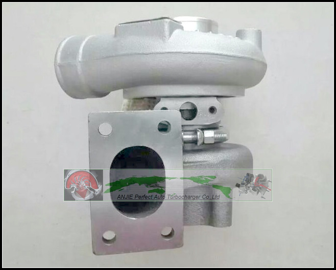 TDO4HL-15G12 49189-00540 49189-00550 49189-00550 960817125 Turbo For Kobelco EXCAVATOR SK120 SK120-1 For ISUZU JCB Industrial 4BG1T (4)
