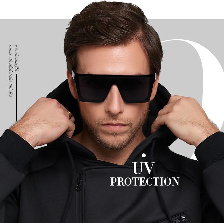 HTB1d4dRSVXXXXXSXFXXq6xXFXXXq - DONNA Fashion 2017 Retro Square Sunglasses Brand Designer Men Sunglasses Driving Outdoor Sport Sun Glasses Eyewear Male D89
