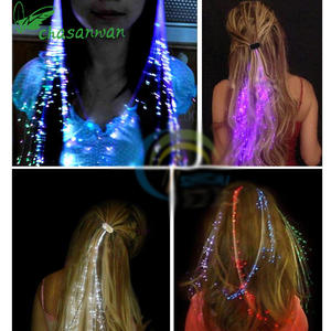 1Pcs LED Birthday Wedding Glow Party Supplies Decoration